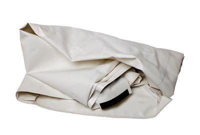 MASSEY FERGUSON 135 165 185 SERIES PVC PLASTIC CAB ROOF COVER