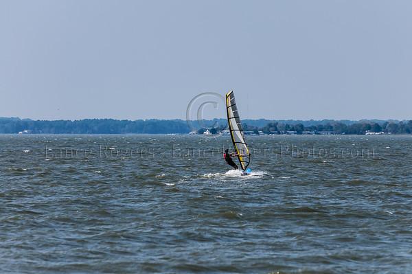 Delaware MS Bike to the Bay 2012