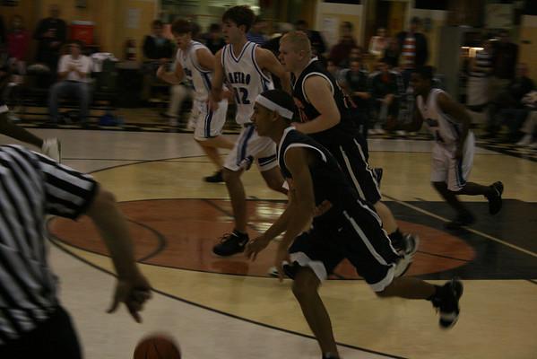 K-Man Basketball 07 (Archive)