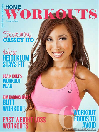 Cassey Fitness