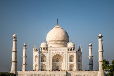 3 Agra - Feb 9