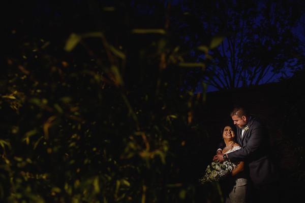 Alex & Ingrid   Wedding