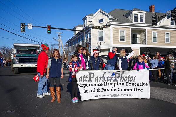 2015-12-5 Experience Hampton Christmas Parade