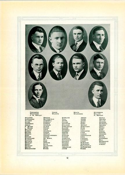 El Rodeo (1922)