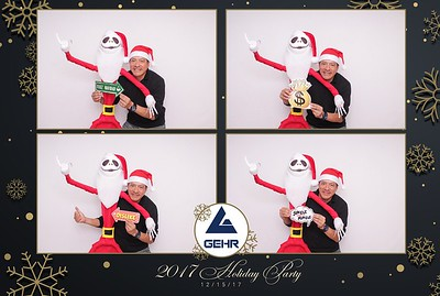 KEHR Group Holiday Party