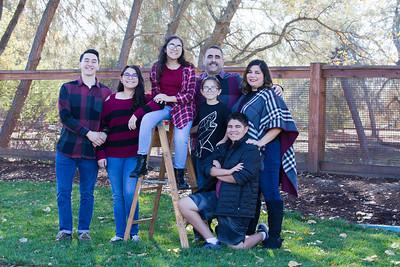 Valles Family 2017