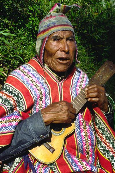 Kenko, Peru 1979