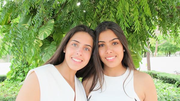 Sara y Ana 2018