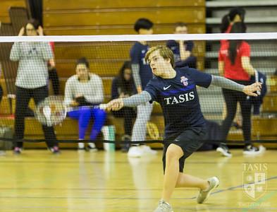 TASIS Badminton Invitational
