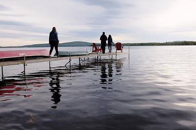Chalet du Lac Brome