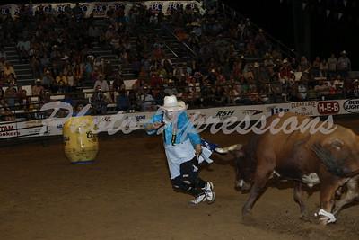 Bull Fighting Fri 18th