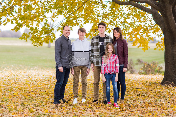 November 2019 - Jack, Oliver and Lydia
