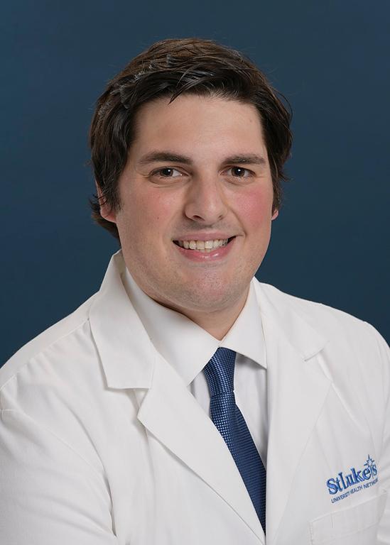 Andrew Glavin, MD