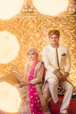 Rupa & Jobaier Engagement/Chittagong