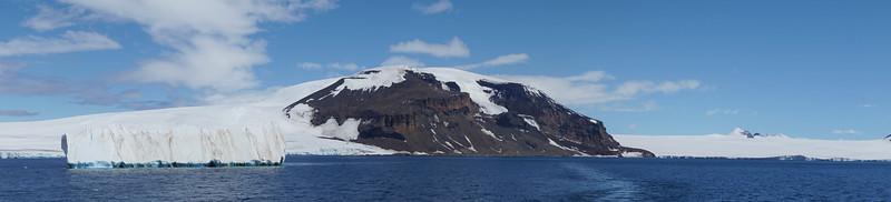 Antarctica Panoramas