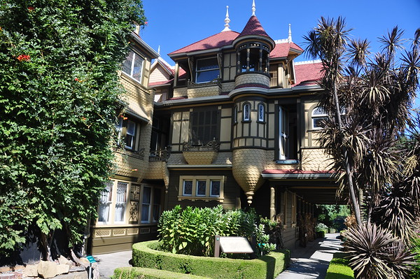 Winchester House 2011