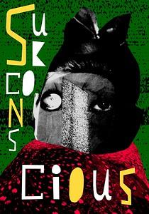 """Subconscious 2"" (collage) by Agata Danilava"