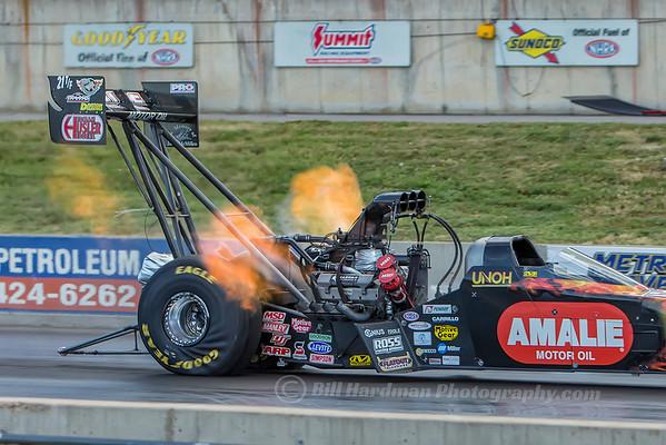 NHRA - Bandimere Speedway - Denver