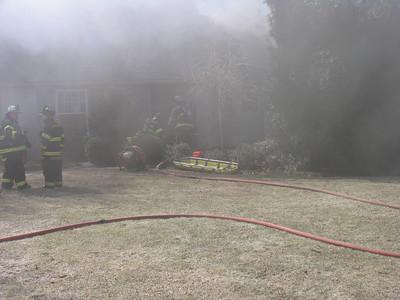 3/10/2008 Otis St Fire