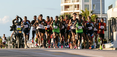 SA Half-Marathon Champs - 2021