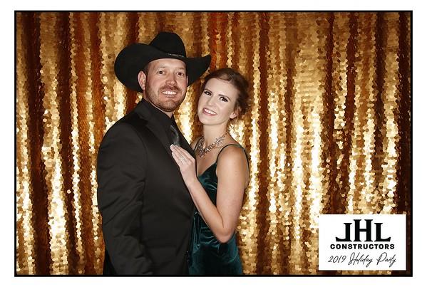 JHL Holiday Party   12.14.19