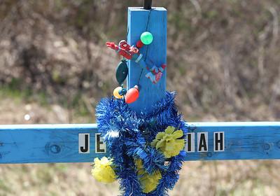 Jeremiah Oliver memorial Sterling 041421