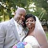 Brandi & Anthony Graham ~ Wedding :