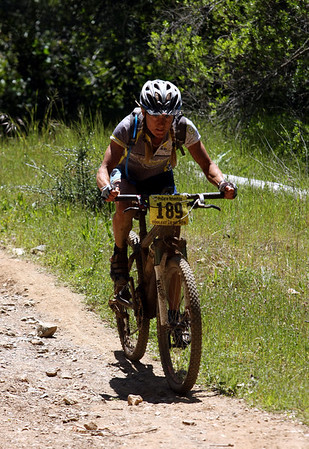 2010 Coolest 24 Mountain Bike Race