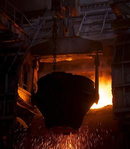Kazakhstan Industrial aneb krátké rozjímání o víře