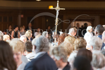 Morning Mass- Elm's College Presidential Inauguration- Corporate Candid Event Portrait Photography- Chicopee, MA