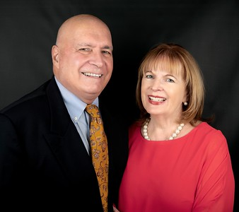 Mary Beth and Jim Bos