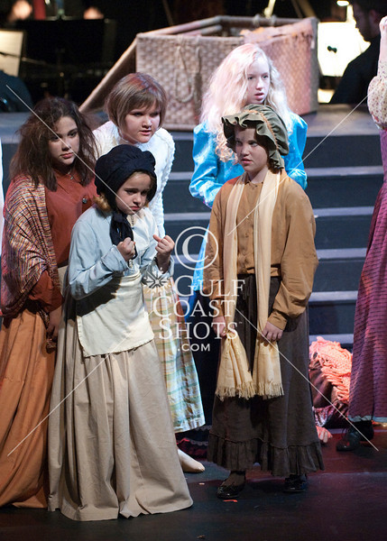 2008-12-13 Sweeney Todd Cast 1 - Saturday