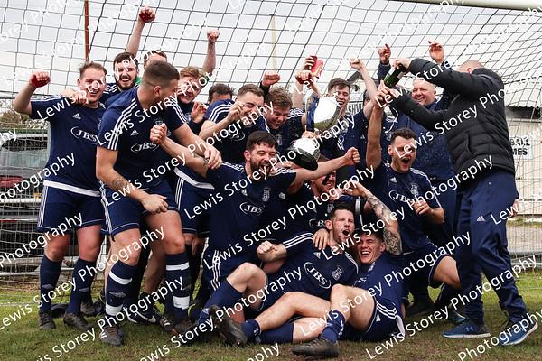 Lancelyn Glenavon - President Cup Trophy Celebrations 2019