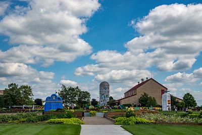 Fair Oaks Farms Labor Day 2019