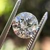 1.02ct Transitional Cut Diamond, GIA H VS1 12