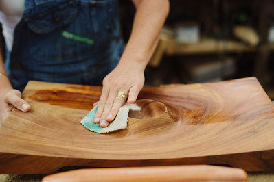 Wood Turners