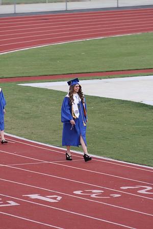 2012 Samantha Graduation