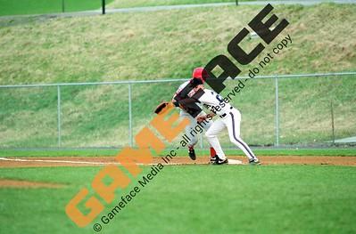 Genesee Men's Baseball