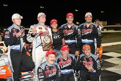 NWMT Bud 150 Thompson Intl. Speedway 8/14/08