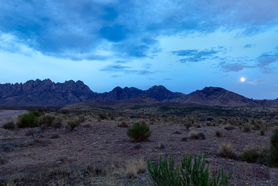 Las Cruces, NM August 2011