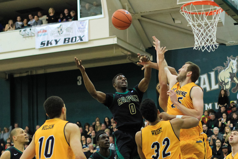 A Special Night for Cal Poly