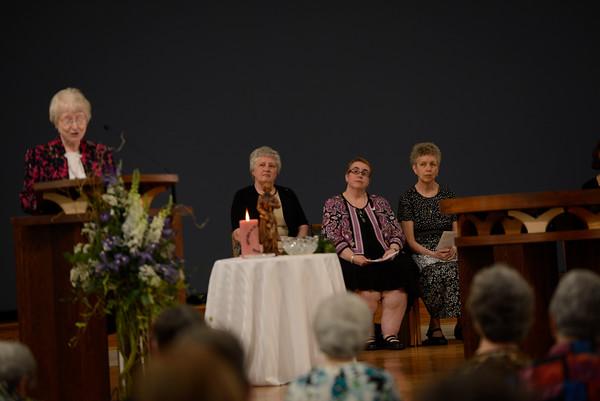 2015 Sister Gernon Final Vows