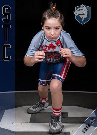 2018-19 STC Wrestling