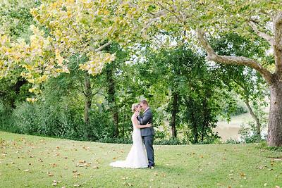 Ross & Holly's Wedding
