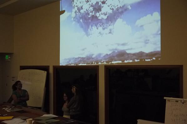 Interpretive Presentations
