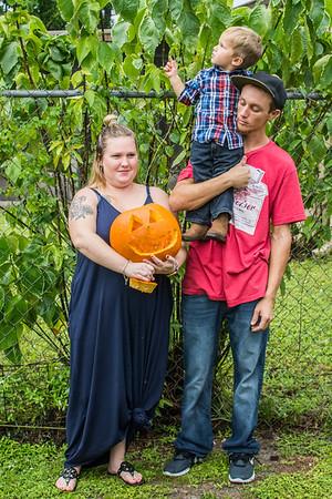 Alverio Family