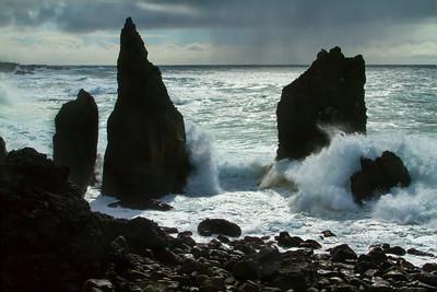 Iceland April 2014