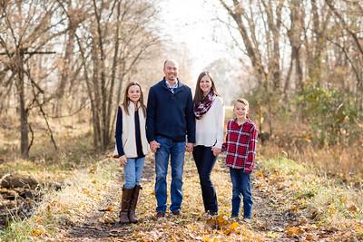 Voss Family