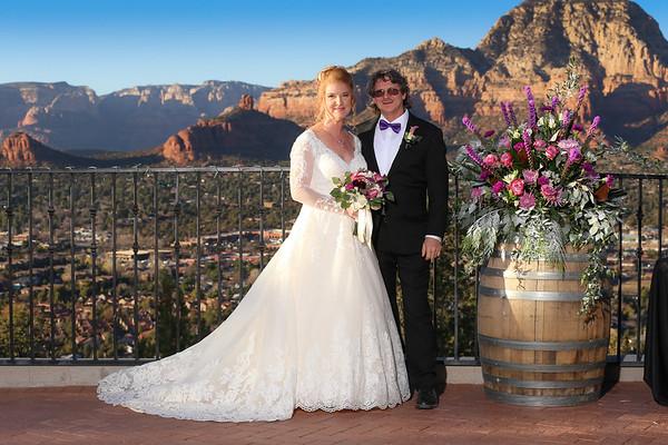 Shook Wedding 12-20-20