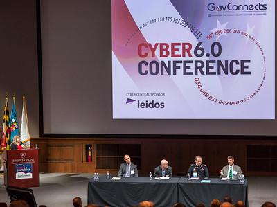 2015GovConnectsCyberCon